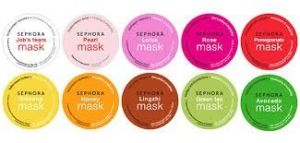 sephora masks